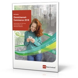 Studie Omnichannel-Commerce 2018